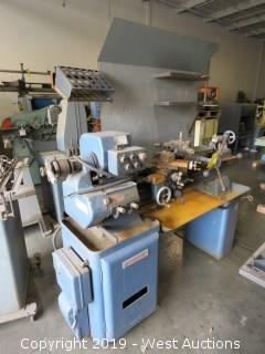 Sheldon WM-56-P Engine Lathe