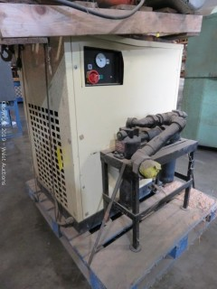 Ingersoll-Rand TMS 0280 Compressed Air Dryer