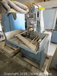 Sunnen MBB-1660 Precision Honing Machine