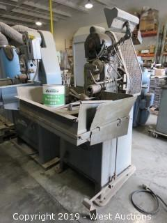 Sunnen MBP1290D Precision Honing Machine
