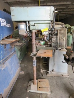 Wilton 3/4 HP Drill Press
