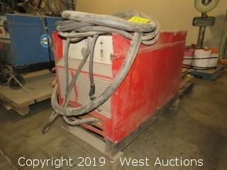 TRW TR-1800A Stud Welder