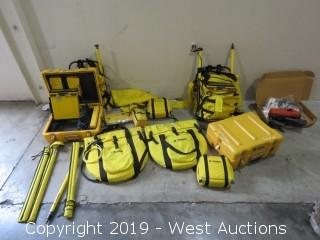 Trimble Surveying Equipment Set
