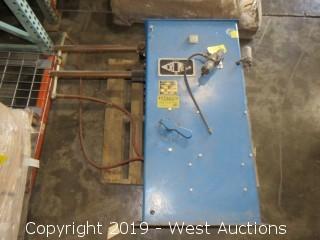 Microweld SP30FA Spot Welder