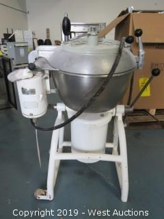 Stephan VCM-40 Vertical Cutter/Mixer