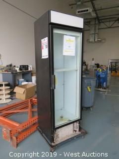 Beverage-Air MT19 Commercial Refrigerator