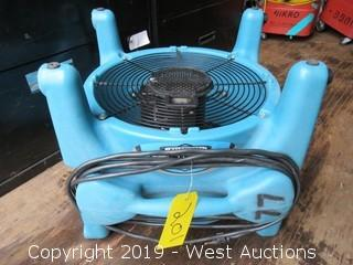 Dri-Eaz Ace Turbo Dryer