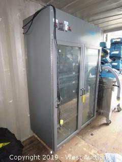 Morantz Drye-Rite Drying Cabinet