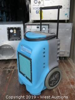Dri-Eaz DrizAir 1200 Professional Dehumidifier