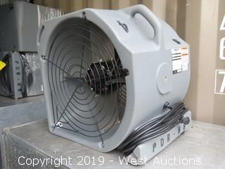 Therma-Stor Viking Axiel Air Mover