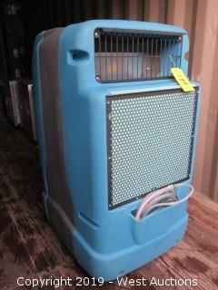 Dri-eaz EnviroBoss EB 1400 Dry/ Heat/ Cool Dehumidifier