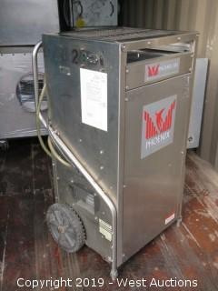 Phoenix High- Capacity Dehumidifier 200