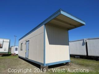 11' x 32' x 12' Portable Modular Building (1 Unit: H-99)
