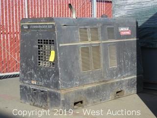 Lincoln Electric Commander 500 Diesel Welder
