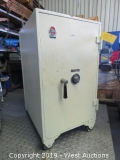Mosler 623 LB safe