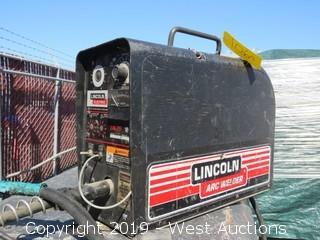 Lincoln Electric LN-25 Welder Wire Feeder