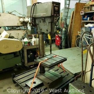 Wilton VSG Twenty 2025 Drill Press