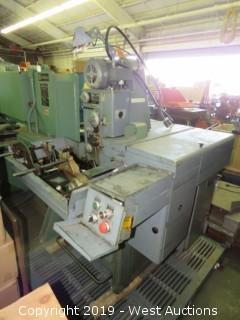 Sunnen MBC-1804 Precision Honing Machine