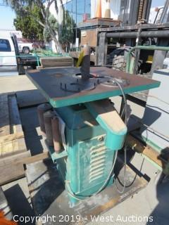 Grizzly G1071 Spindle Sander