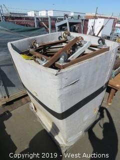(25+) Steel Framed Carts