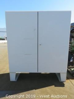 6' X 6' Electrical Enclosure