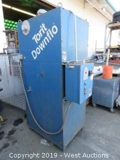 Yorkaire Torit SDF-6 Downflo Dust Collector