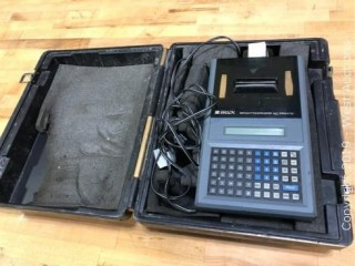 Brady BradyMarker XC Plus Wire Label Printer with Case