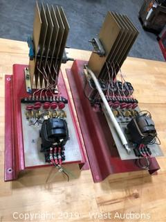 SCR High Voltage Switch Units Qty.2