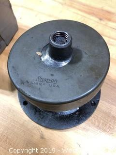 Snap-On A180A Bearing Grease Packer