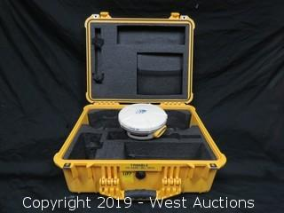 Trimble R8 Bluetooth Receiver With Case