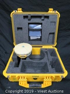 Trimble R8 Model 2 Single Rover Receiver With Case