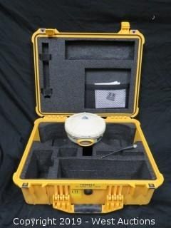 Trimble R8-Model 2 Bluetooth Receiver With Case