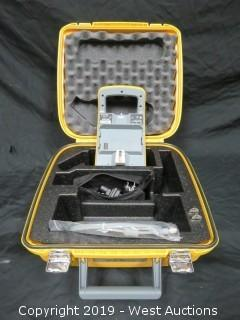 Trimble Multi-Battery Adapter With Case And Accessories