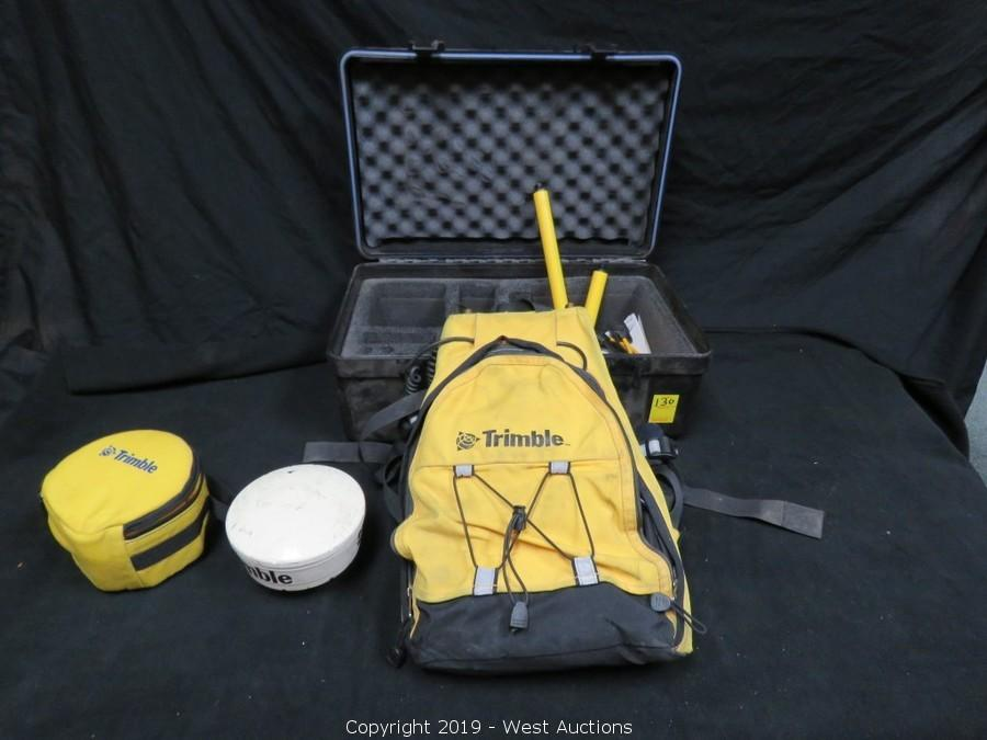 West Auctions - Auction: Online Auction of Surveying