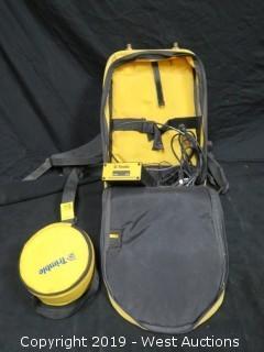 Trimble DGPS GPS Pathfinder Backpack Kit