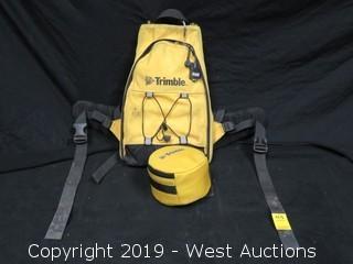 Trimble Backpack DGPS Kit