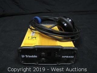 Trimble HPB450 Data Radio-Modem Unit