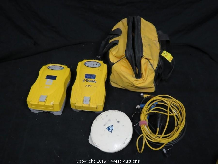 Online Auction of Surveying Instruments and Equipment