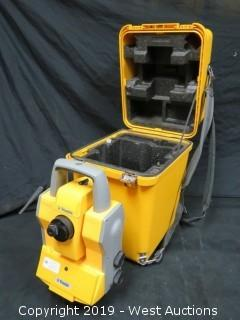Trimble DR300+ Survey Robotic Total Station With Case And Accessories