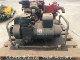 Kohler Electric Pump
