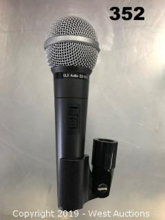 GLS Audio ES-58-S Dynamic Vocal Mic with Switch