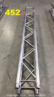 Global Truss 2.5M-8.2' F34 Box Truss