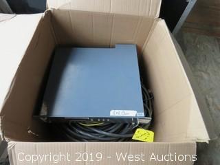 Lighthous LIPSXLD0028 Processor And Wiring