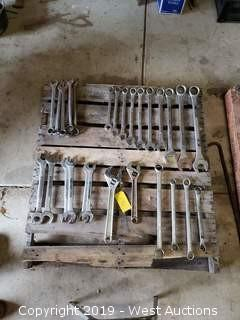 Big Wrenches