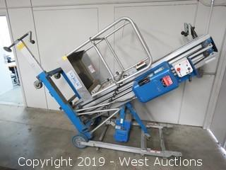 Genie AWP Electric Man Lift