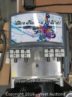 Lancer Flavor Select Series Soda Dispenser