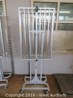 Foldable Hanger Rack