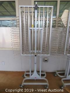 Foldable Hanger Rack