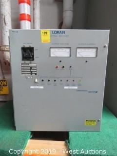 Lorain Flotrol RL50F50 Rectifier