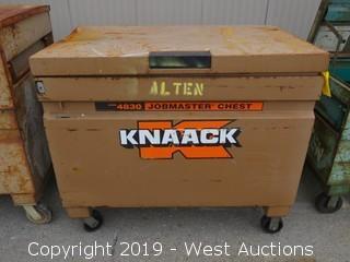 Knaack 4830 Jobmaster Chest